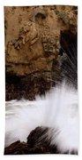 Big Sur 1 Beach Towel