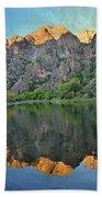 Black Canyon 4 Beach Towel