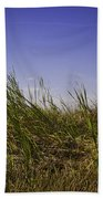 Blades Of Grass Beach Towel