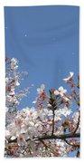 Blossom 4 Beach Towel