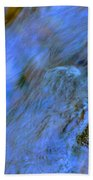 Blue Waters Beach Towel