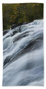 Bond Falls 9 B Beach Towel