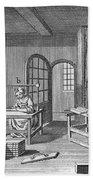 Bookbinder, 1763 Beach Towel