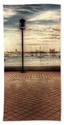 Boston - David Von Schlegell - Untiltled Beach Towel