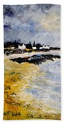 Bretagne Sascape Beach Sheet