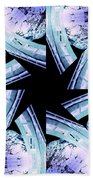 Bridge - Abstract Beach Towel