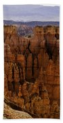 Bryce Canyon 01 Beach Towel