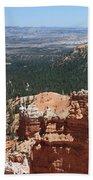 Bryce Canyon 5192 Beach Towel
