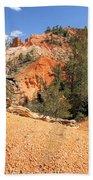 Bryce Canyon Canyon Beach Towel