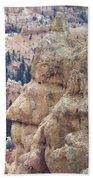 Bryce Canyon National Park 4 Beach Towel