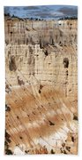 Bryce Canyon Vista Beach Towel