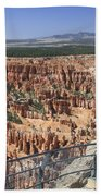 Bryce Point 5451 Beach Towel