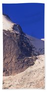 Bugaboo Spire Beach Towel