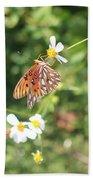 Butterfly 46 Beach Towel