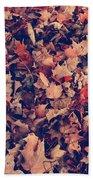 Camouflage 02 Beach Towel