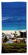 Camps Bay Beach Beach Towel