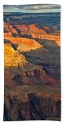 Canyon View Ix Beach Towel