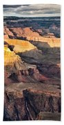Canyon View Viii Beach Towel