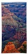 Canyon View X1 Beach Towel