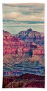 Canyon View Xii Beach Towel