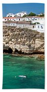 Carvoeiro Panorama Beach Towel
