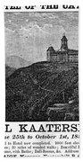 Catskills Hotel, 1884 Beach Towel