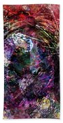 Cell Dreaming 1 Beach Towel