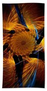 Chariots Of Fire Beach Towel