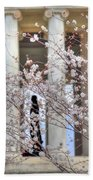 Cherry Blossoms Washington Dc 1 Beach Towel