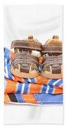 Child's Clothing Beach Towel
