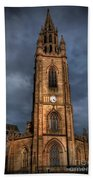 Church Of Our Lady - Liverpool Beach Towel