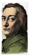 Claude-louis Berthollet, French Chemist Beach Towel by Science Source