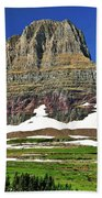 Clements Mountain Beach Towel