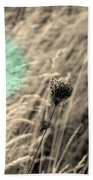 Close Up Breeze Beach Towel