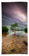 Cloud Zoom 3.0 Beach Towel