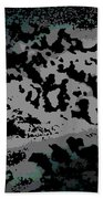Clouded Thought Beach Towel