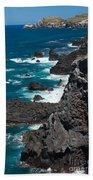 Coastline Beach Sheet