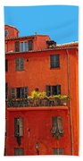 Color In Provence Beach Towel