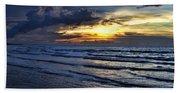 Color Of Light V2 Beach Towel