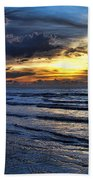 Color Of Light V2 Beach Towel