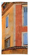 Colors In Provence Beach Towel