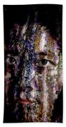 Colors Of The Wind Beach Towel
