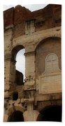 Colosseum 1 Beach Towel
