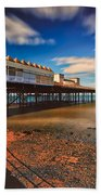 Colwyn Pier Beach Towel