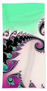 Come And Dance With Me Beach Towel