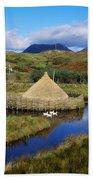 Connemara Heritage And History Centre Beach Towel