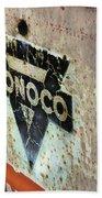 Conoco Beach Towel