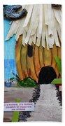 Conserve Beach Towel by Jamie Frier