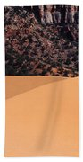Coral Pink Sand Dunes Beach Towel