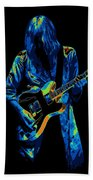 Cosmic 2112 Beach Towel